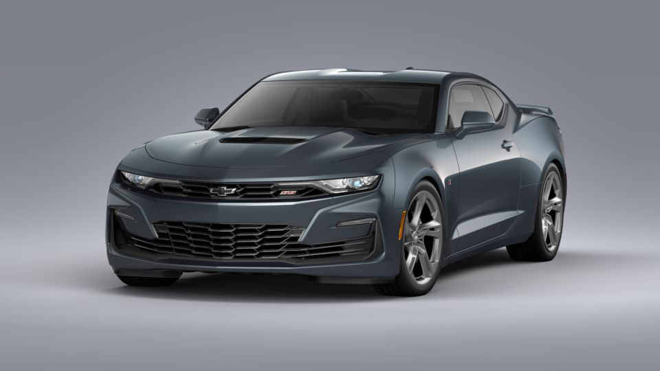 2021 Chevrolet Camaro Vehicle Photo in Lake Bluff, IL 60044