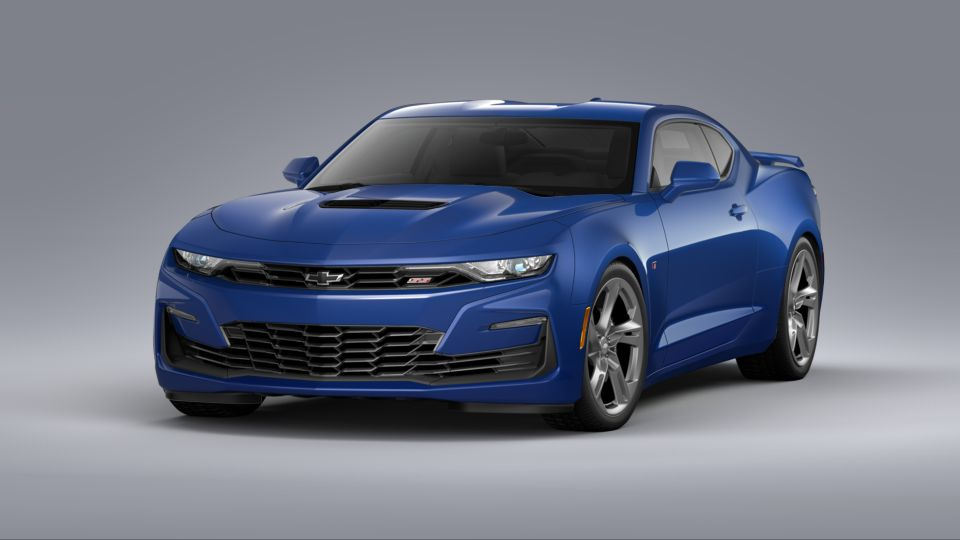 2021 Chevrolet Camaro Vehicle Photo in Wendell, NC 27591