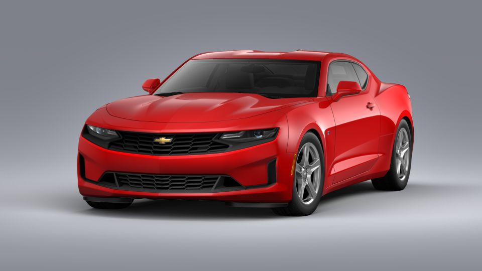 2021 Chevrolet Camaro Vehicle Photo in Columbia, MO 65203-3903