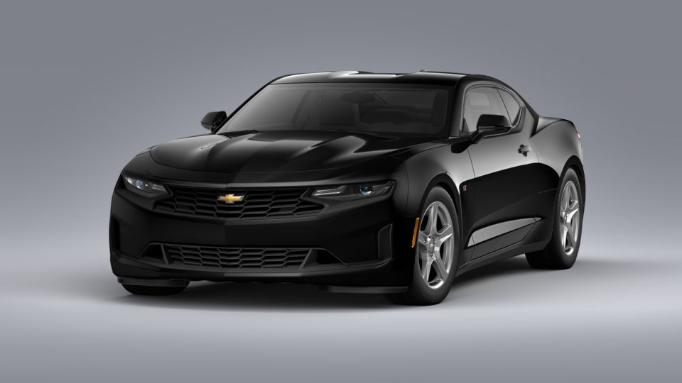 2021 Chevrolet Camaro Vehicle Photo in Frisco, TX 75035