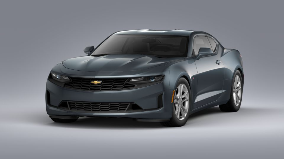 2021 Chevrolet Camaro Vehicle Photo in Lauderhill, FL 33313