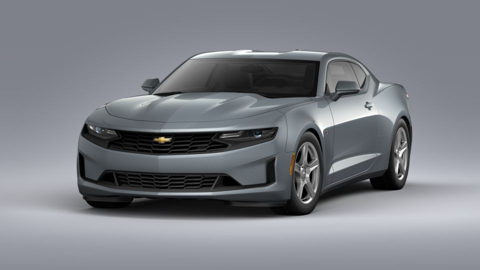 2021 Chevrolet Camaro Vehicle Photo in Rosenberg, TX 77471