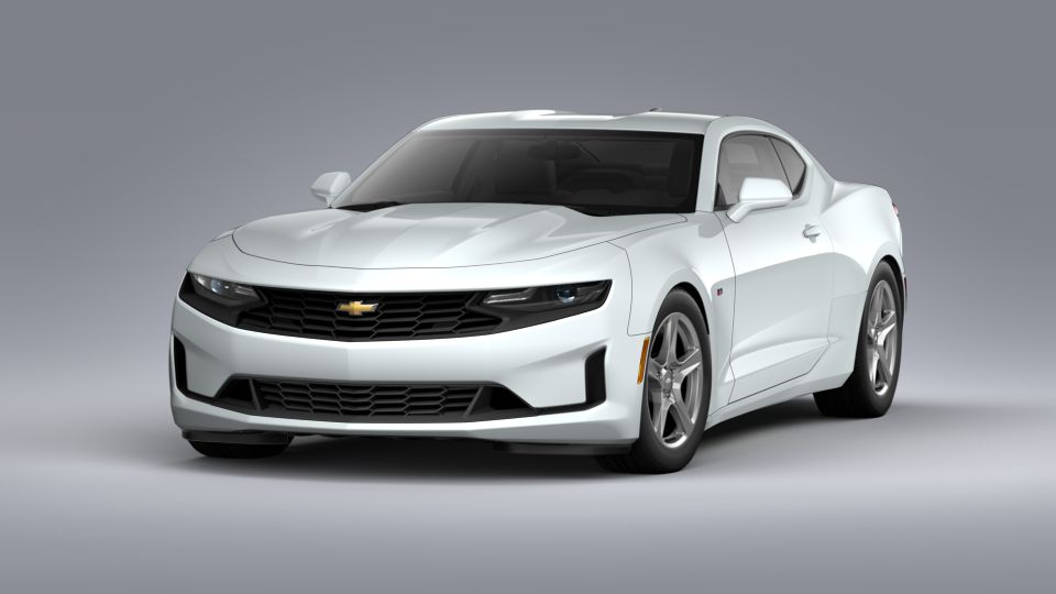 2021 Chevrolet Camaro Vehicle Photo in Van Nuys, CA 91401