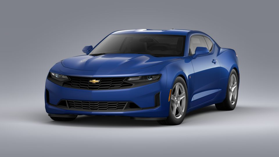 2021 Chevrolet Camaro Vehicle Photo in Dade City, FL 33525