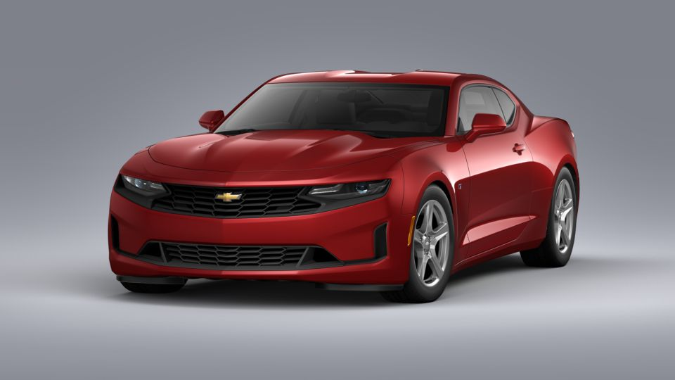 2021 Chevrolet Camaro Vehicle Photo in Novato, CA 94945