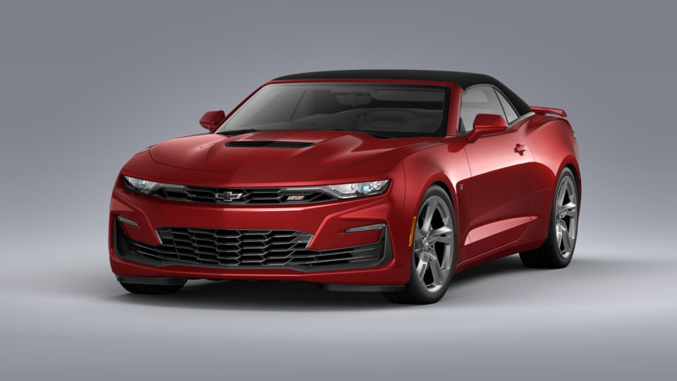 2021 Chevrolet Camaro Vehicle Photo in Bend, OR 97701