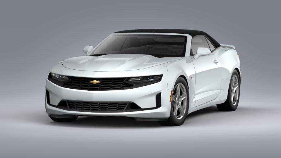 2021 Chevrolet Camaro Vehicle Photo in Selma, TX 78154
