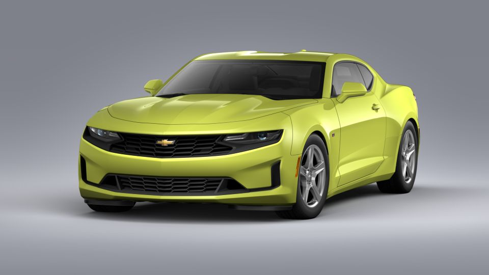 2021 Chevrolet Camaro Vehicle Photo in Pembroke Pines, FL 33024