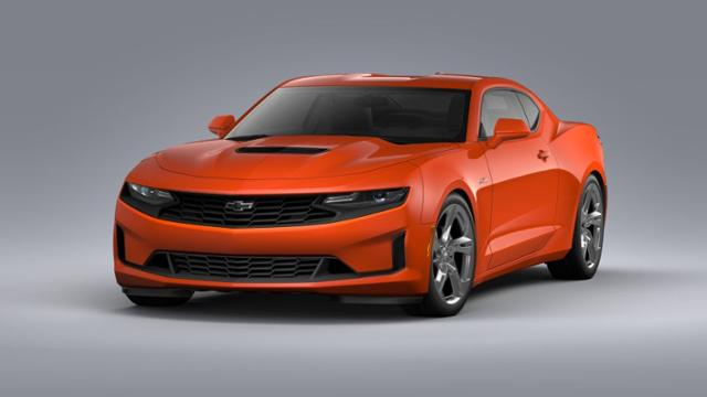New 2021 Chevrolet Camaro For Sale At Buff Whelan Chevrolet
