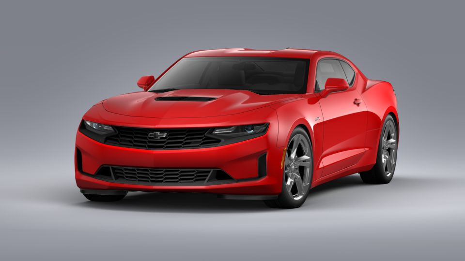 2021 Chevrolet Camaro Vehicle Photo in Los Angeles, CA 90007