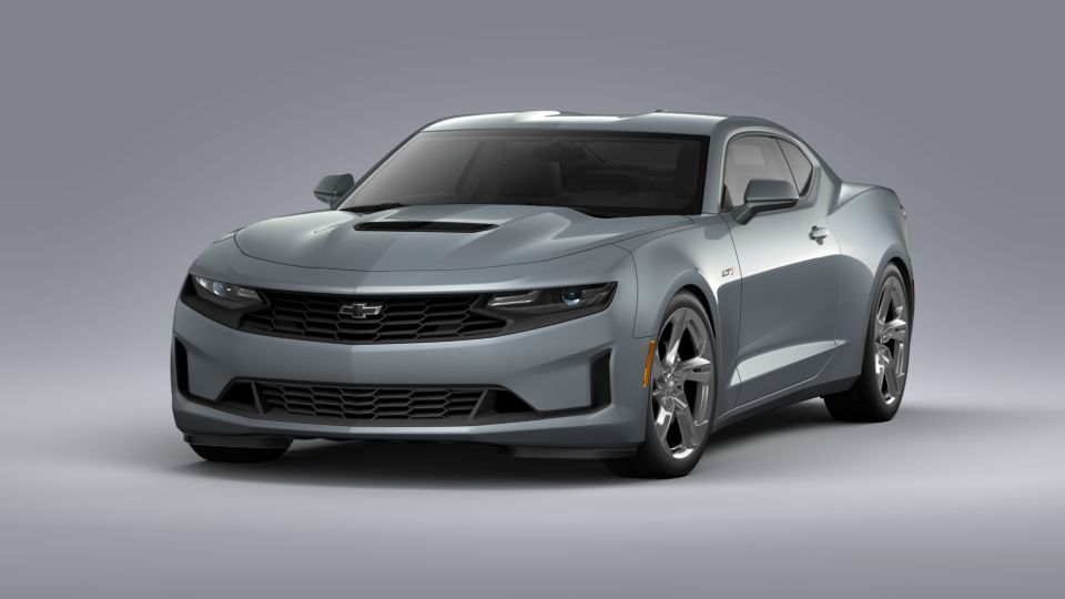 2021 Chevrolet Camaro Vehicle Photo in Joliet, IL 60435
