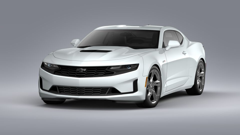 2021 Chevrolet Camaro Vehicle Photo in Puyallup, WA 98371