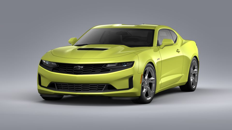 2021 Chevrolet Camaro Vehicle Photo in Carlsbad, CA 92008