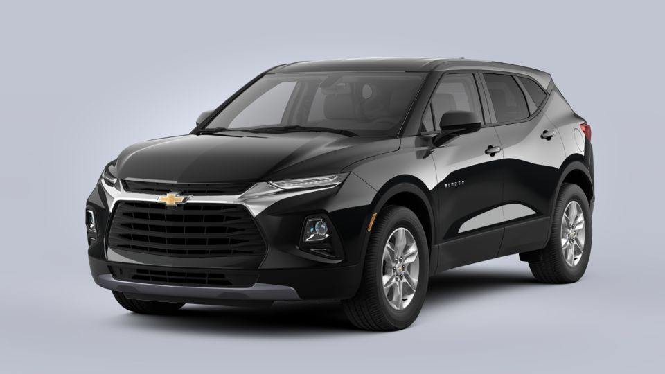 2021 Chevrolet Blazer Vehicle Photo in Decatur, IL 62526