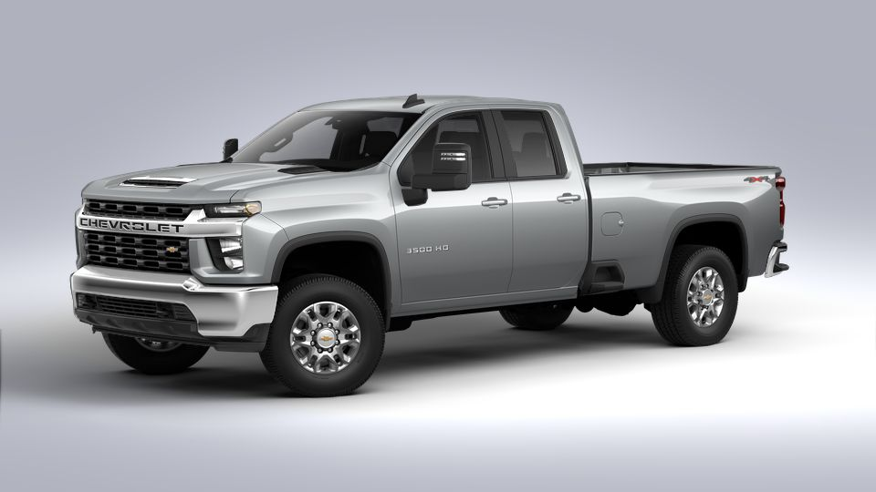 2021 Chevrolet Silverado 3500HD Vehicle Photo in Pawling, NY 12564-3219