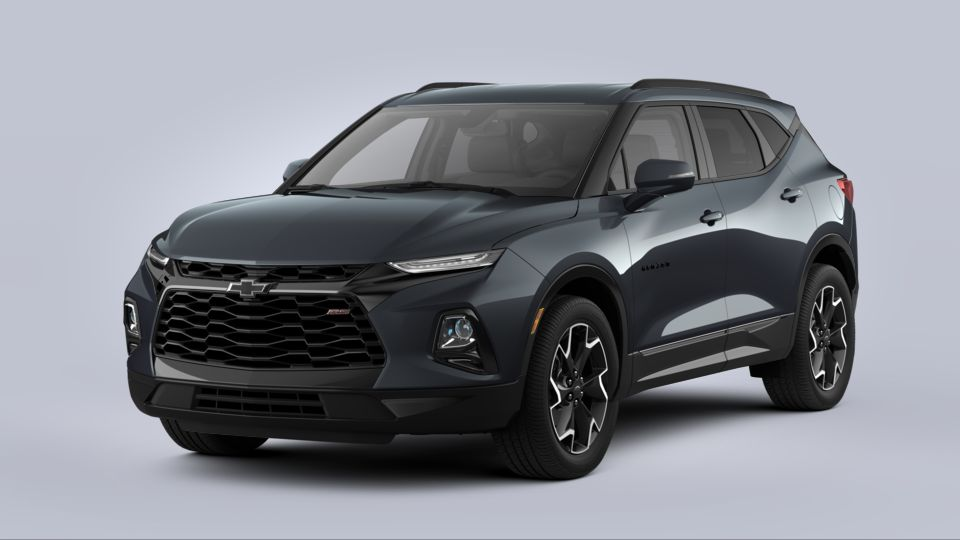 2021 Chevrolet Blazer Vehicle Photo in Avon, CT 06001
