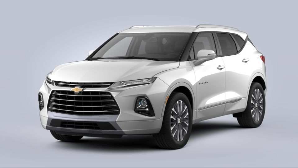 2021 Chevrolet Blazer Vehicle Photo in Cherry Hill, NJ 08002