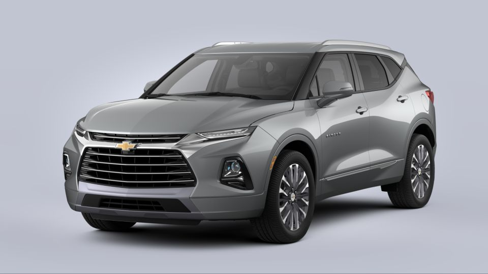 2021 Chevrolet Blazer Vehicle Photo in Doylestown, PA 18902