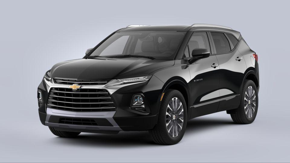 2021 Chevrolet Blazer Vehicle Photo in Madison, WI 53713