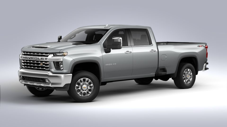2021 Chevrolet Silverado 3500HD Vehicle Photo in Bend, OR 97701