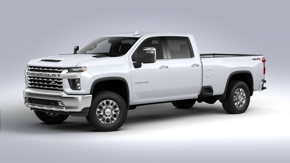 2021 Chevrolet Silverado 3500HD Vehicle Photo in Columbia, MO 65203-3903