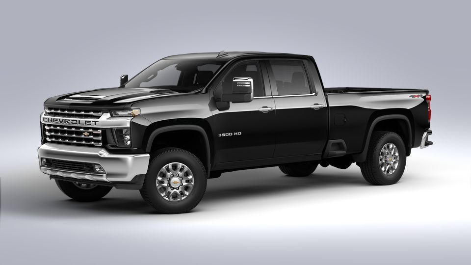 2021 Chevrolet Silverado 3500HD Vehicle Photo in Willoughby Hills, OH 44092