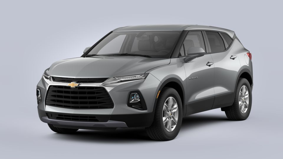 2021 Chevrolet Blazer Vehicle Photo in Novato, CA 94945