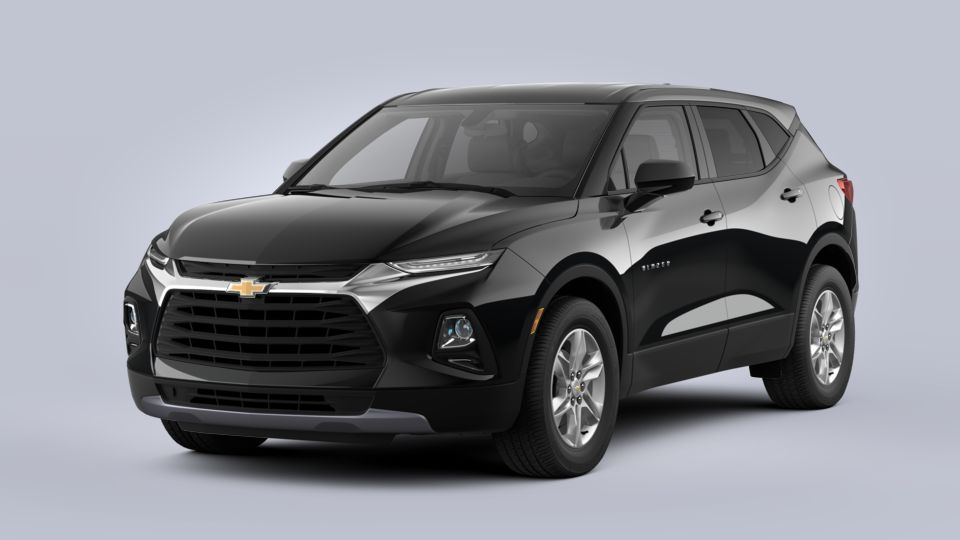 2021 Chevrolet Blazer Vehicle Photo in Burlington, WI 53105