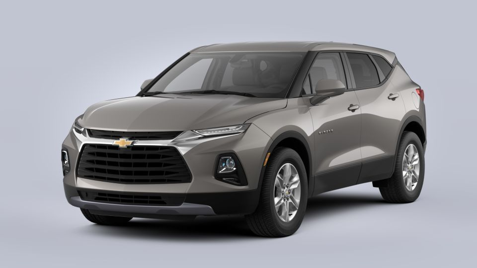 2021 Chevrolet Blazer Vehicle Photo in Menomonie, WI 54751