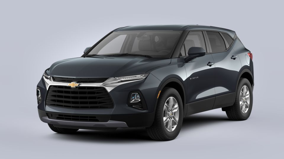 2021 Chevrolet Blazer Vehicle Photo in Gardner, MA 01440