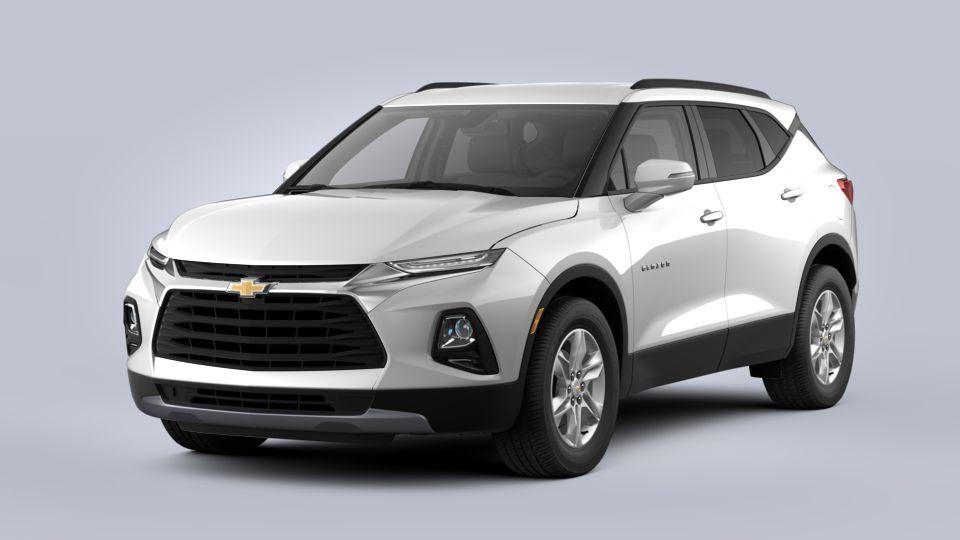 2021 Chevrolet Blazer Vehicle Photo in Selma, TX 78154