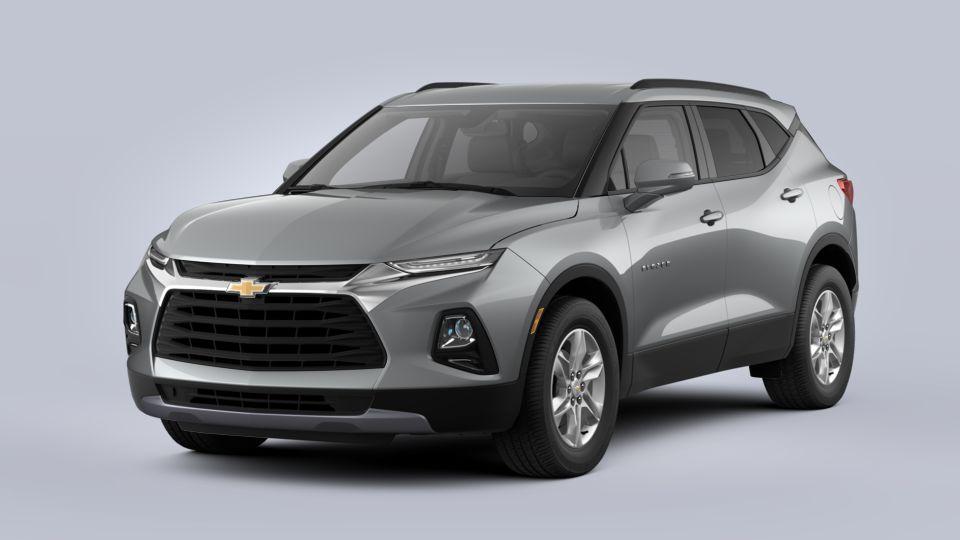 2021 Chevrolet Blazer Vehicle Photo in Oklahoma City, OK 73162