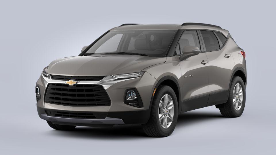 2021 Chevrolet Blazer Vehicle Photo in Jasper, GA 30143
