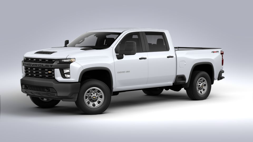 2021 Chevrolet Silverado 3500HD Vehicle Photo in Pembroke Pines, FL 33024