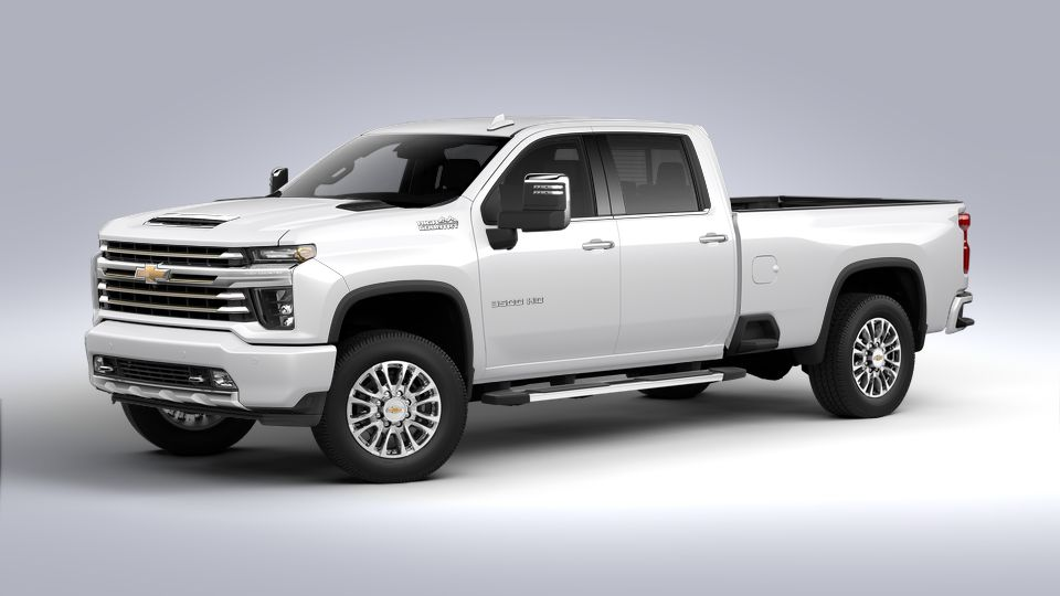 2021 Chevrolet Silverado 3500HD Vehicle Photo in Elgin, TX 78621