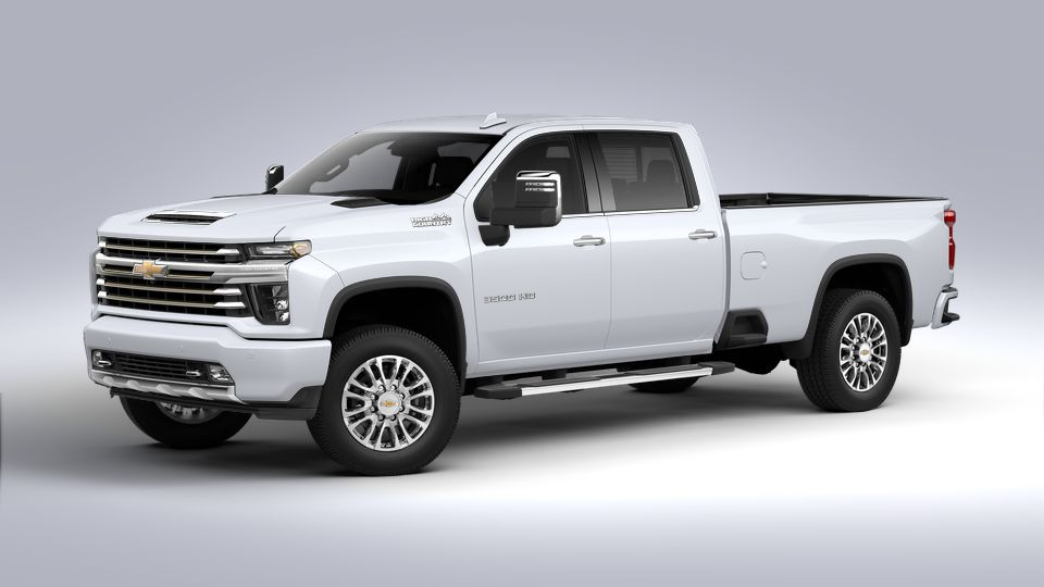 2021 Chevrolet Silverado 3500HD Vehicle Photo in Puyallup, WA 98371
