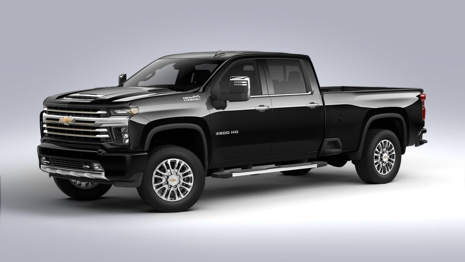 2021 Chevrolet Silverado 3500HD Vehicle Photo in Chickasha, OK 73018