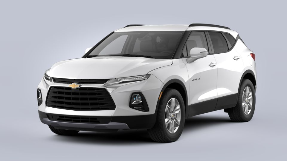 2021 Chevrolet Blazer Vehicle Photo in Houston, TX 77054