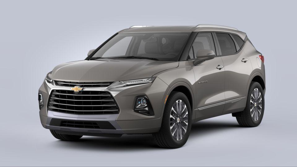 2021 Chevrolet Blazer Vehicle Photo in Ventura, CA 93003