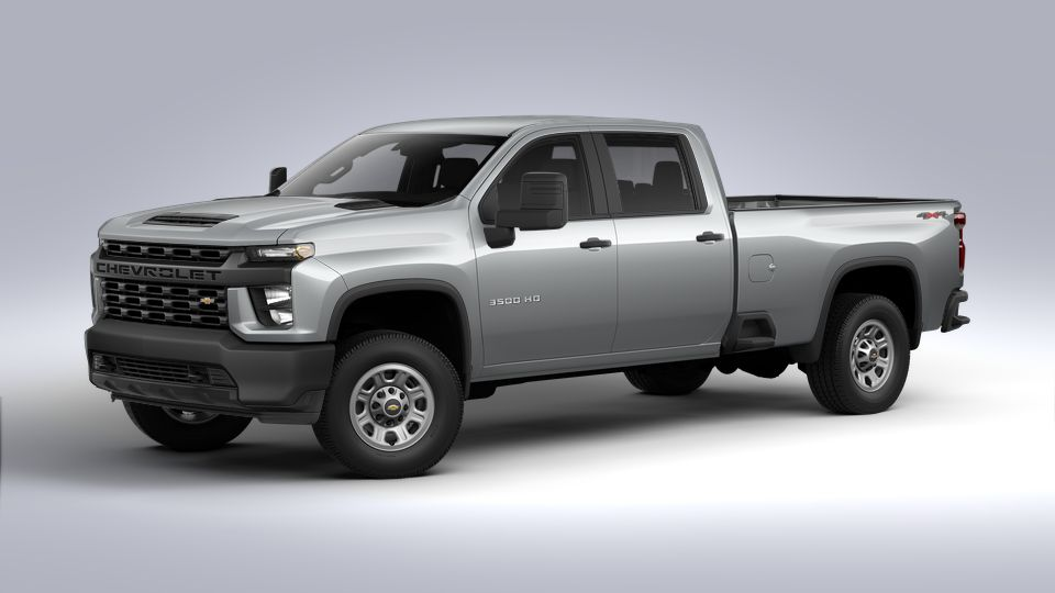 2021 Chevrolet Silverado 3500HD Vehicle Photo in Mission, TX 78572