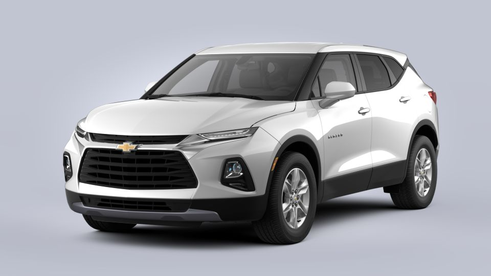 2021 Chevrolet Blazer Vehicle Photo in Midland, TX 79703