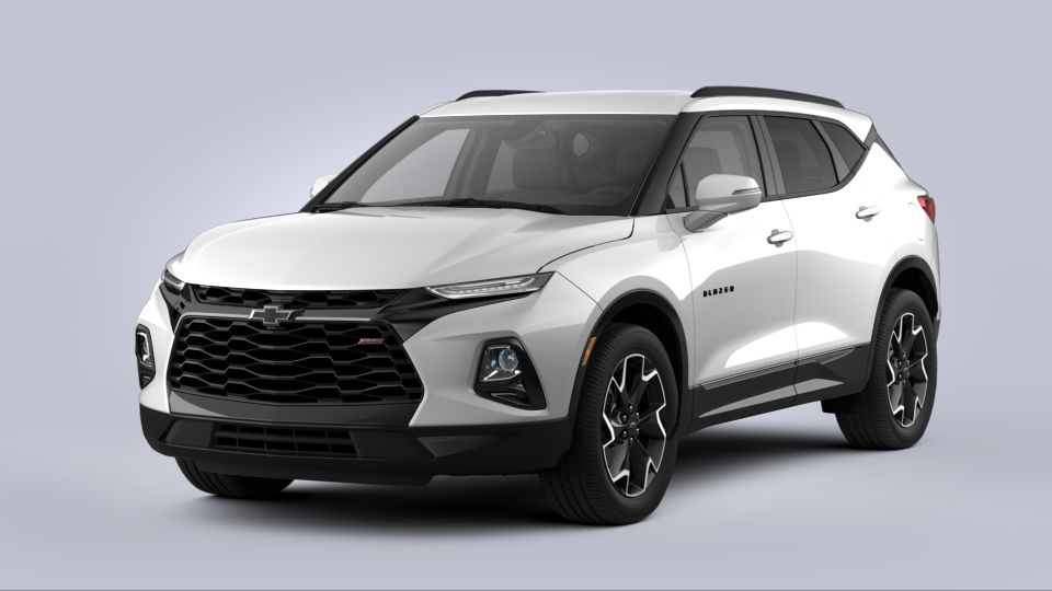 2021 Chevrolet Blazer Vehicle Photo in Safford, AZ 85546