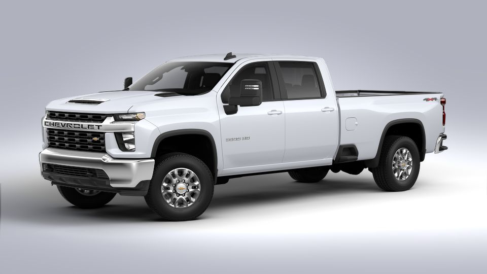 2021 Chevrolet Silverado 3500HD Vehicle Photo in Lawrence, KS 66046