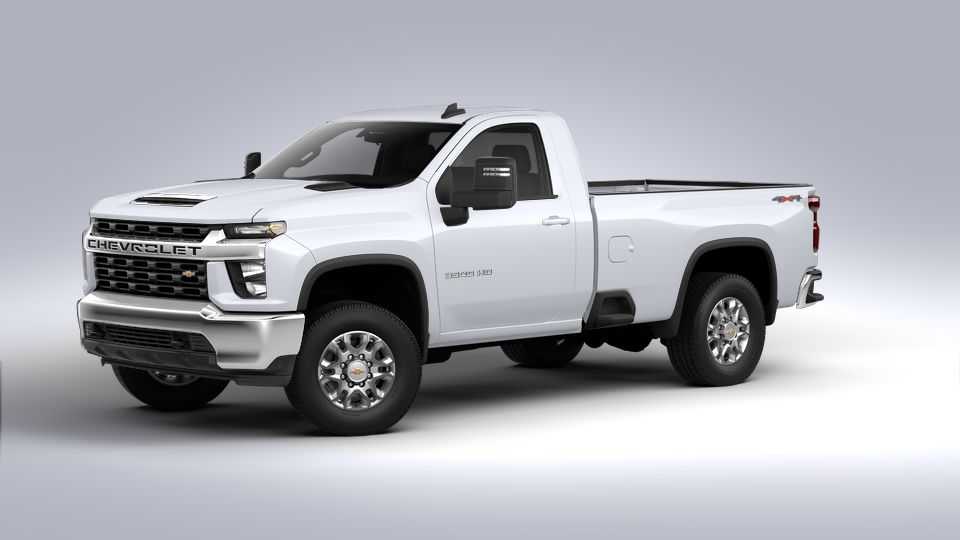 2021 Chevrolet Silverado 3500HD Vehicle Photo in SELMA, TX 78154-1460