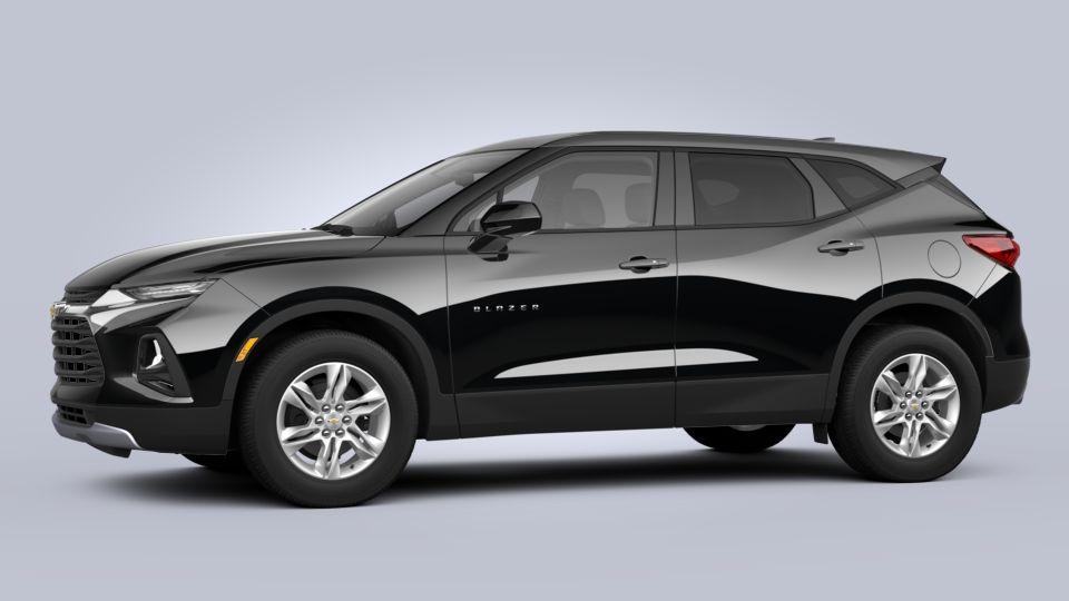 New 2021 Black Chevrolet Blazer Lt For Sale In Barrie Sn N00536