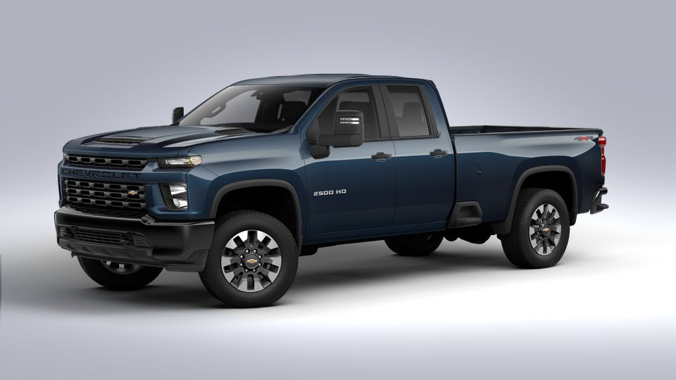 2021 Chevrolet Silverado 2500HD Vehicle Photo in Rockville, MD 20852