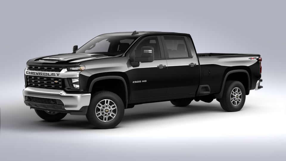 2021 Chevrolet Silverado 2500HD Vehicle Photo in Shreveport, LA 71105