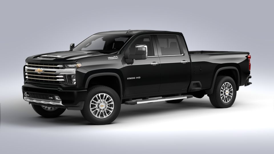 2021 Chevrolet Silverado 2500HD Vehicle Photo in Mendota, IL 61342