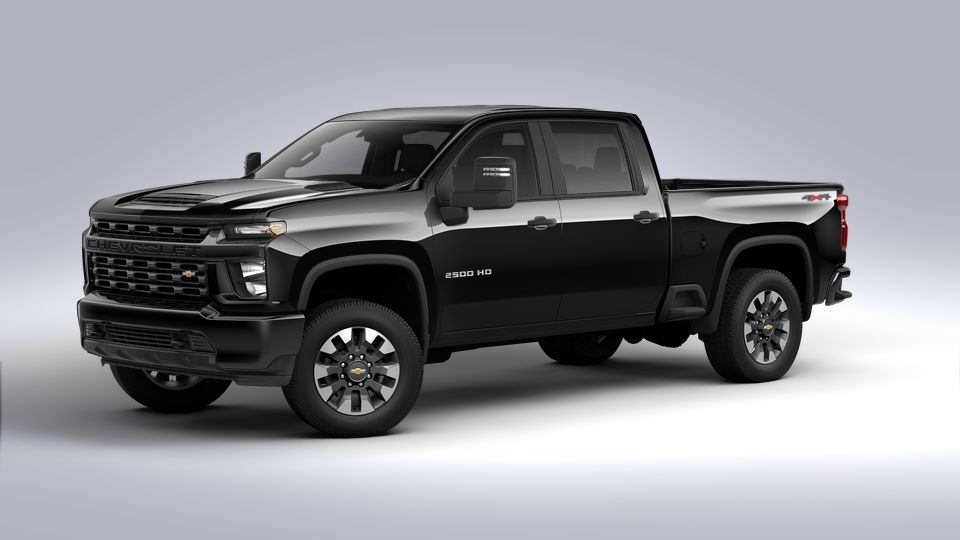 2021 Chevrolet Silverado 2500HD Vehicle Photo in Burlington, WI 53105