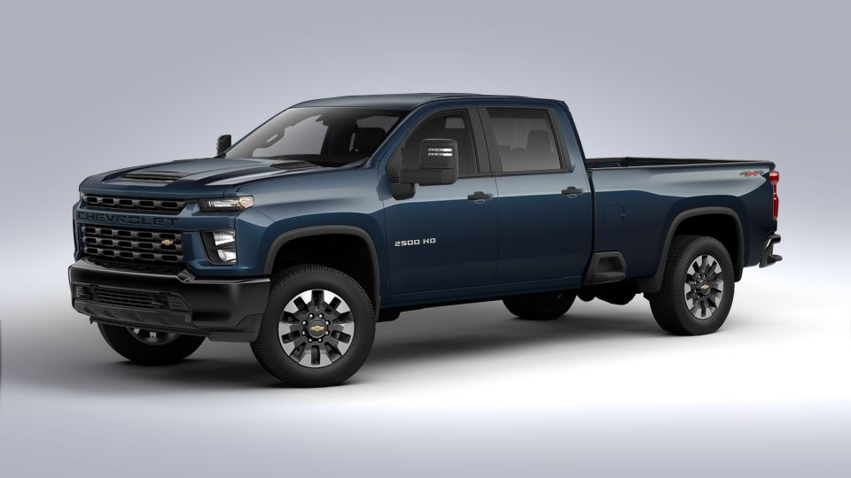 2021 Chevrolet Silverado 2500HD Vehicle Photo in Quakertown, PA 18951